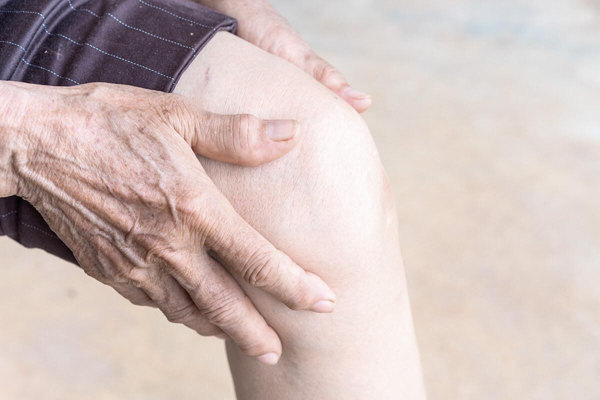 Sport mit Arthrose