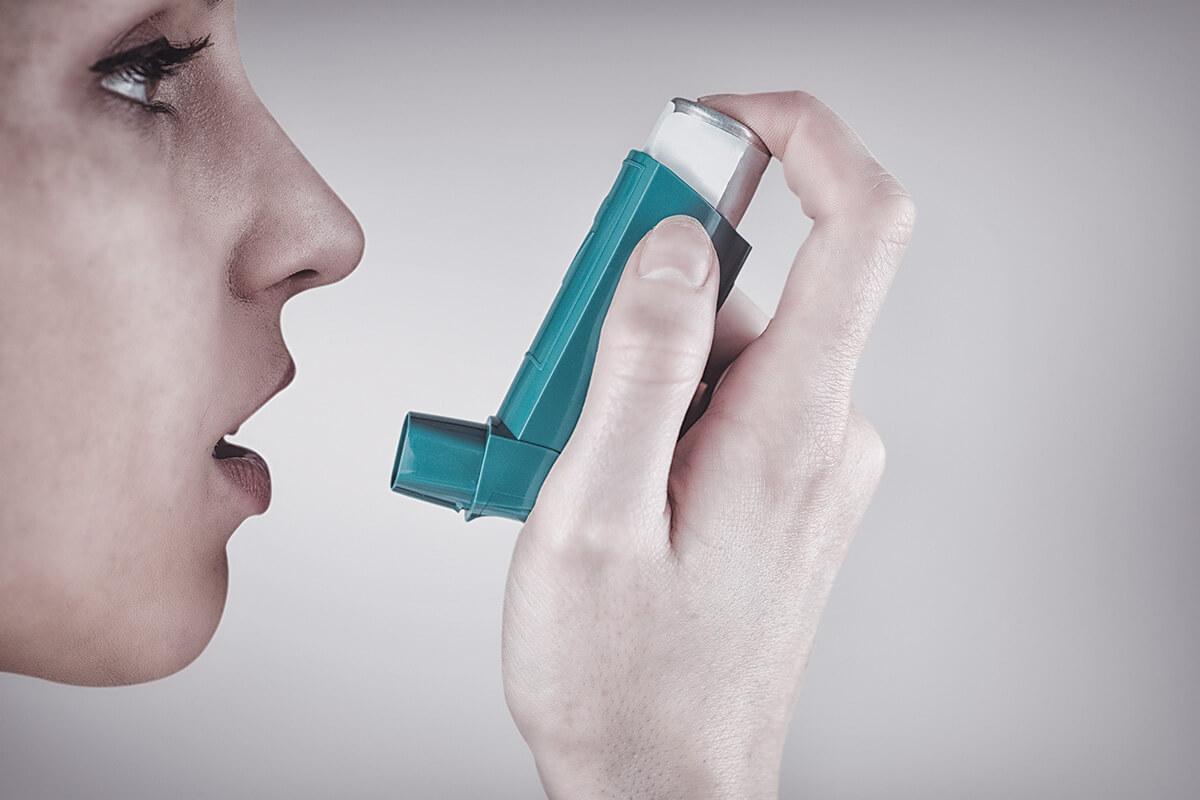 Sport und Asthma