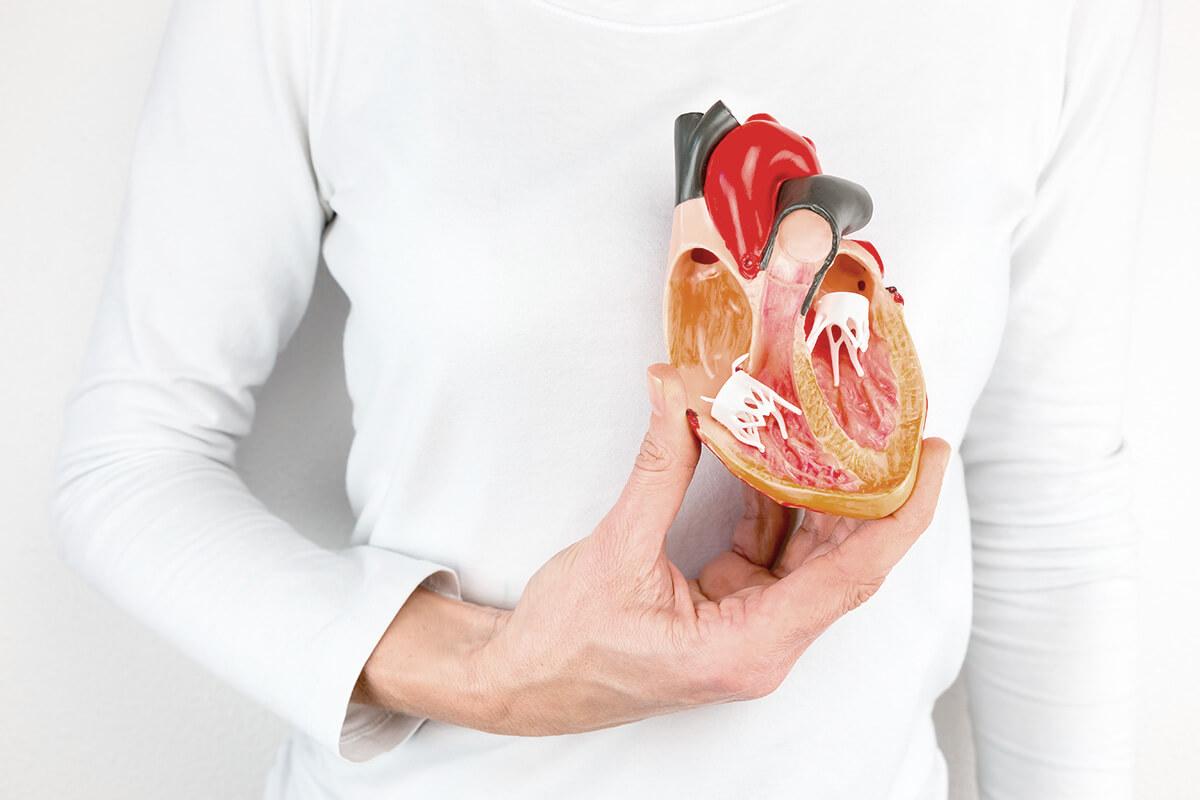 Sport und koronare Herzkrankheit